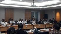 Pulau L Reklamasi Ancol Dipertanyakan DPRD, Ini Penjelasan Bappeda DKI