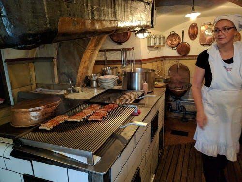 Restoran Tertua di Dunia