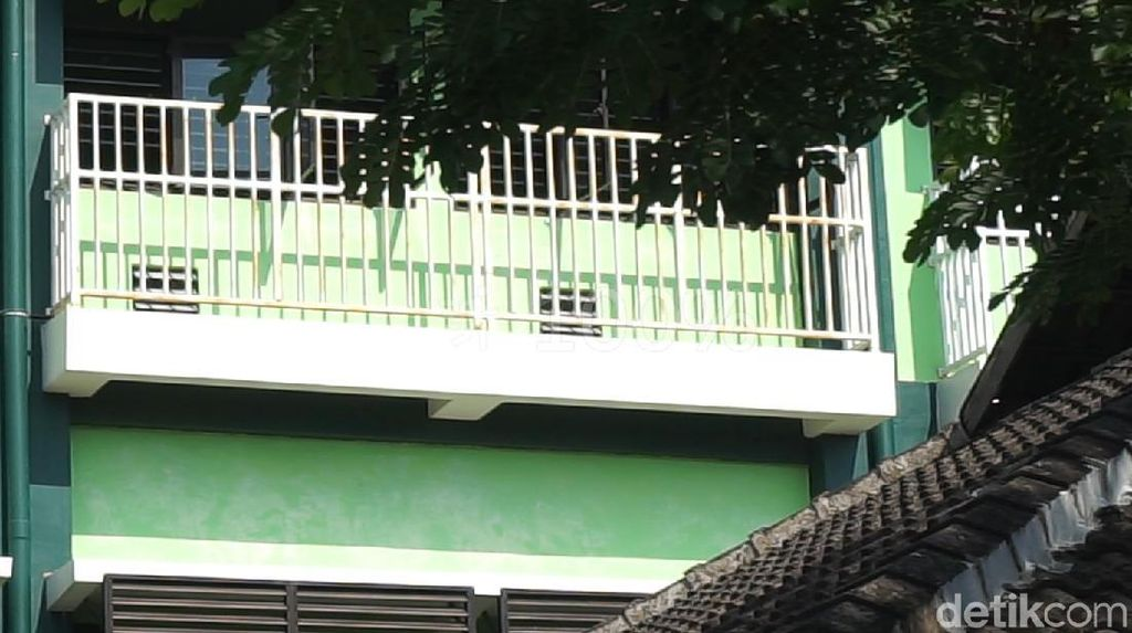 RSUD Demak: Pasien Tewas Lompat dari Balkon Ruang Isolasi Corona