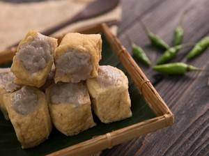 Resep Tahu Bakso Ayam yang Enak Dimakan Hangat