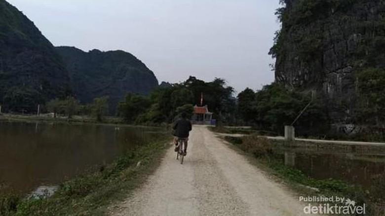 Tam Coc Vietnam
