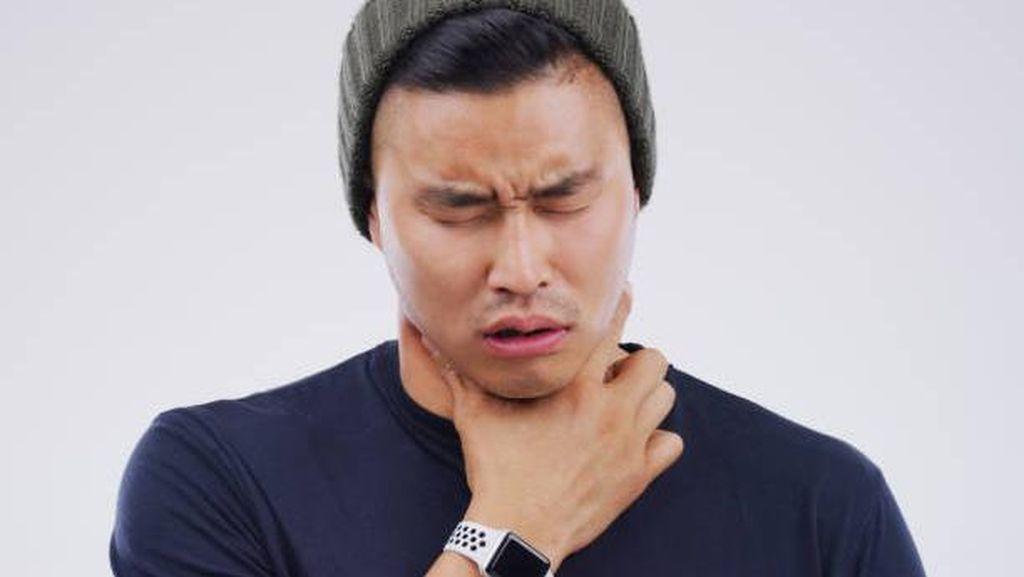 Tersedak Tulang Ikan, Pria Ini Kaget Harus Bayar Rp 28 Juta di Rumah Sakit