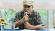 Sastrawan Sunda-Wartawan Senior Usep Romli Meninggal Dunia