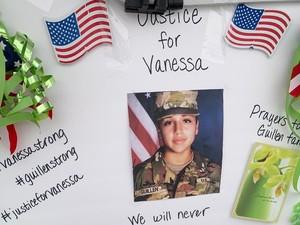 Viral #IAMVANESSAGUILLEN, Para Wanita Ungkap Pelecehan Seks Saat Jadi Tentara