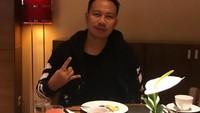 10 Momen Kuliner Vicky Prasetyo Sebelum Ditahan