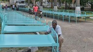 Tragis! Pria India Meninggal Akibat Corona Usai Ditolak 18 Rumah Sakit