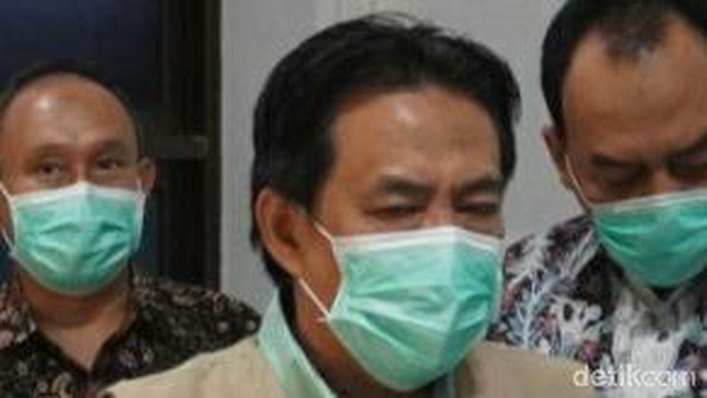 Jelang Deadline Presiden, Pemkab Sidoarjo Maksimalkan Penyembuhan COVID-19