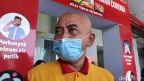 Pemkot Bekasi Akan Rapid Test Acak 500 Pengunjung CFD 12 Juli