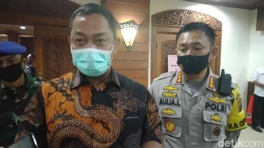 3 Perusahaan Jadi Klaster Terbesar Corona di Kota Semarang