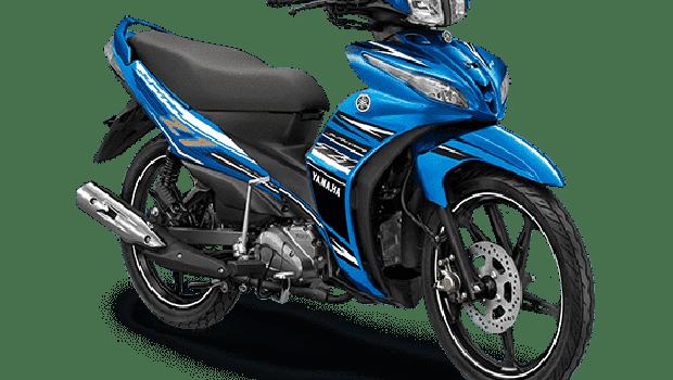 Yamaha Jupter Z1