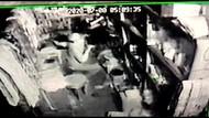 Terekam CCTV! Aksi Pencurian di Rembang, Pelaku Bawa Linggis