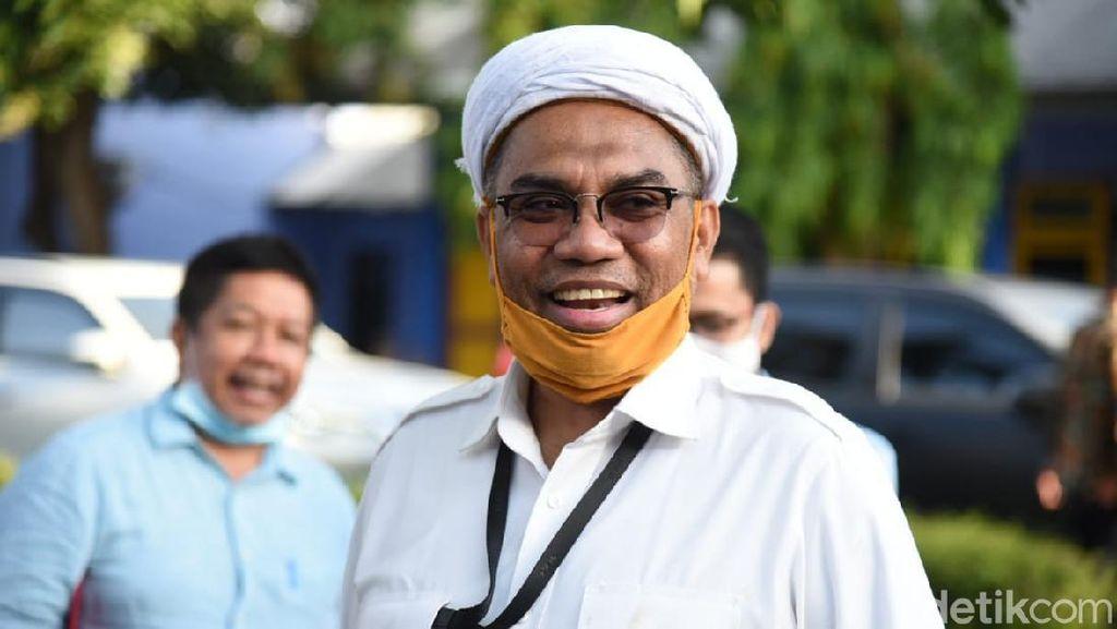 Kisah Ngabalin: Sepesawat dengan Edhy Prabowo tapi Tak Kena Jerat
