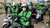 Asyik! Ojol Boleh Angkut Penumpang di Bekasi