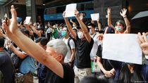 Australia Tawarkan Perpanjangan Visa dan Perlindungan Bagi Warga Hong Kong
