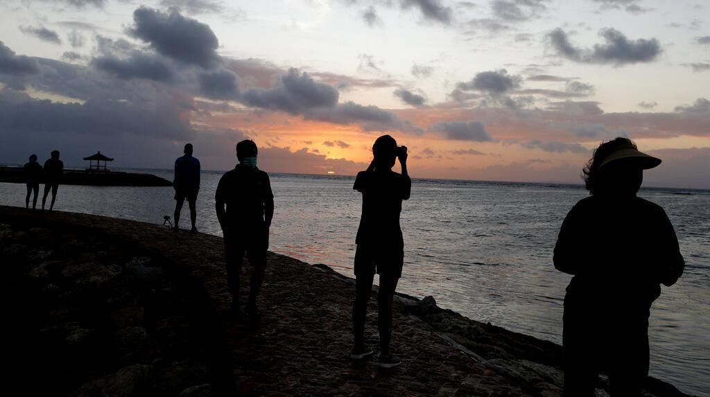 Sudah Setahun Pandemi, Pariwisata RI Masih Babak Belur