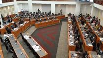 Sri Mulyani cs Datangi Banggar, Bahas Asumsi Dasar RAPBN 2021