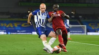 Brighton Vs Liverpool: Respek Juergen Klopp untuk Lawan