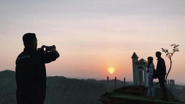 Objek wisata di Bantul.