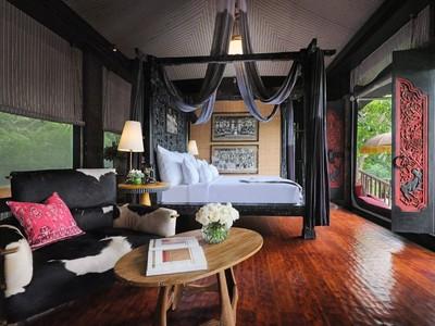 Potret Jajaran 10 Hotel Terbaik di Dunia