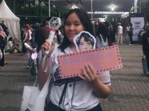 Cerita Remaja yang Viral karena Nangis Setelah Cium Aroma Parfum Chanyeol EXO