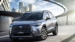 Toyota Corolla Cross Dipastikan Meluncur di RI Tahun Ini, Berapa Harganya?