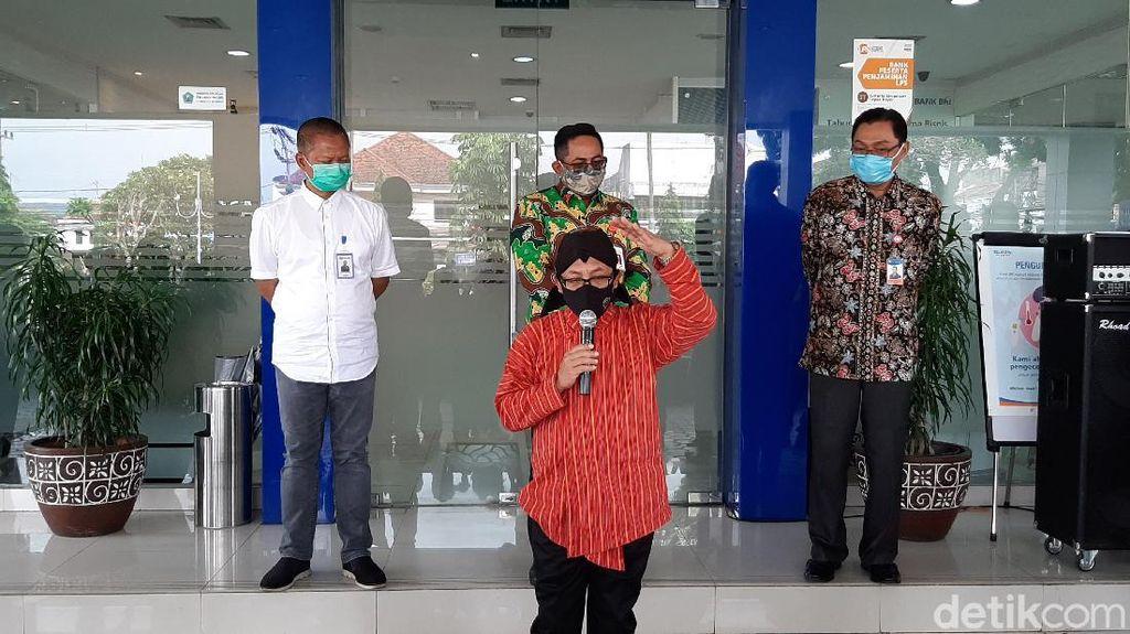 Walkot Malang Pastikan Bank yang 7 Karyawannya Kena Corona Aman Bagi Nasabah