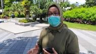 500 Ibu Hamil di Surabaya Ikut Tes Swab Gratis