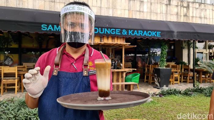 Hotel di Sukabumi mulai berlakukan protokol kesehatan
