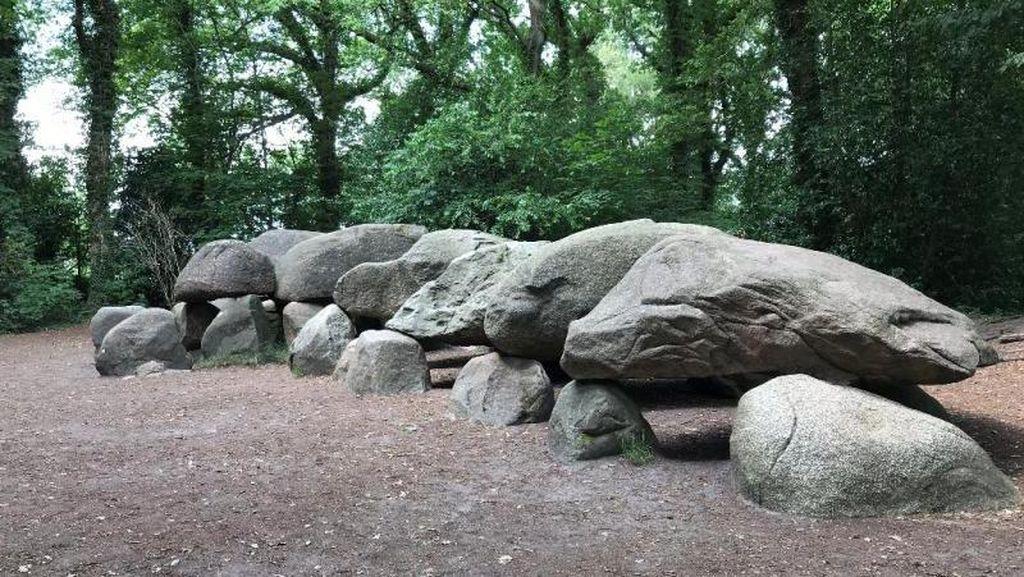 Belanda Juga Punya Situs Megalitikum