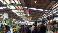 5 Pasar Modern yang Terkenal Bersih dan Lengkap, dari BSD sampai PIK
