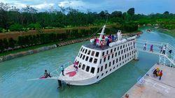 Jambi Punya Tempat Wisata Kekinian
