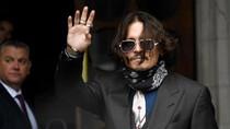 KDRT Johnny Depp hingga Jari Putus karena Amber Heard Dibongkar di Pengadilan
