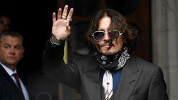 Johnny Depp Ancam Potong Penis Elon Musk karena Amber Heard