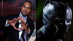 Kanye West Ingin Ubah Amerika Seperti Wakanda