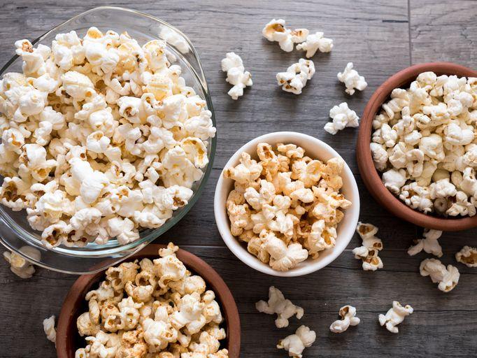 Kenapa makan popcorn bikin ketagihan