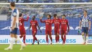 Brighton Vs Liverpool: Mohamed Salah Pendam Rasa Kecewa?
