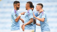 Mengapa Sanksi Manchester City Dicabut?