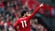 Michael Owen Memuji Mohamed Salah