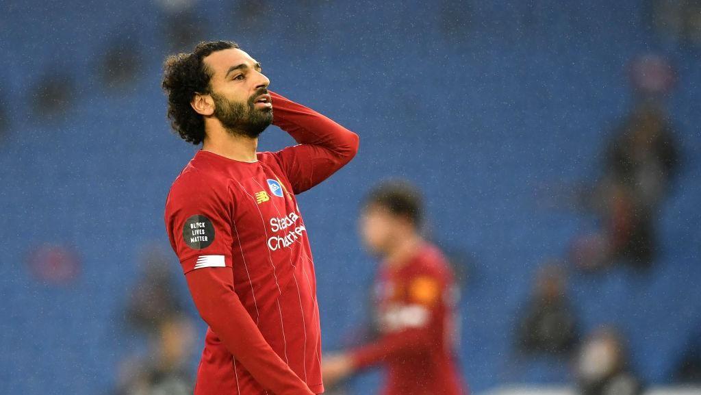 Liverpool Harus Siap-siap Relakan Mohamed Salah