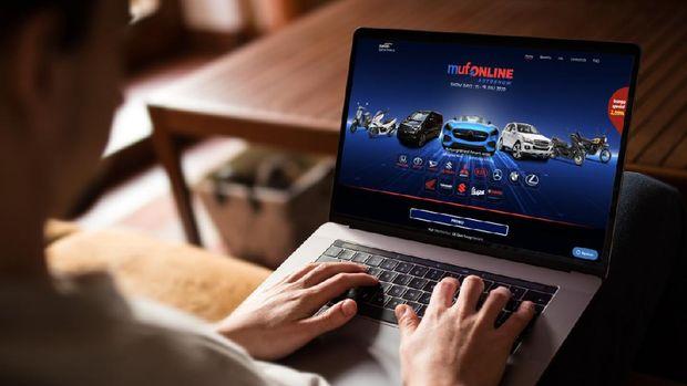 MUF Online Autoshow 2020