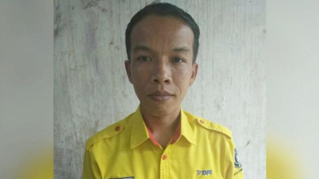 Mujenih, Petugas KRL yang Kembalikan Rp 500 Juta Diangkat Jadi Karyawan Tetap