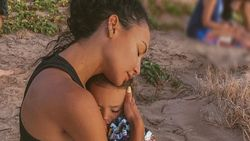 Keluarga Sebut Hilangnya Naya Rivera Seperti Mimpi Buruk