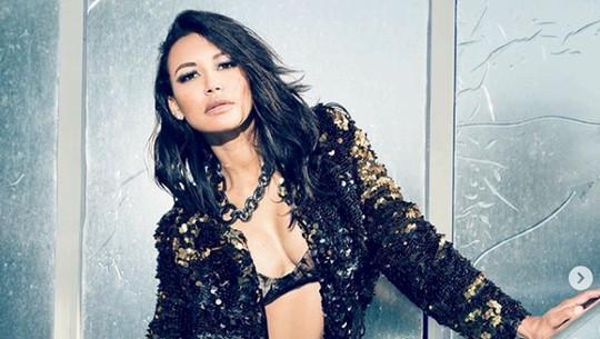 Naya Rivera, Bintang Glee yang Hilang di Danau California