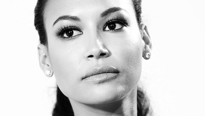 GIFFONI VALLE PIANA, ITALY - JULY 24:  (EDITORS NOTE: This image was processed using digital filters) Naya Rivera attends 2013 Giffoni Film Festival press conference on July 24, 2013 in Giffoni Valle Piana, Italy.  (Photo by Vittorio Zunino Celotto/Getty Images)