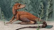 Nenek Moyang Dinosaurus Kemungkinan Berukuran Kecil