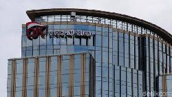OJK Sebut Masalah Kredit Bank Mayapada Sudah Selesai