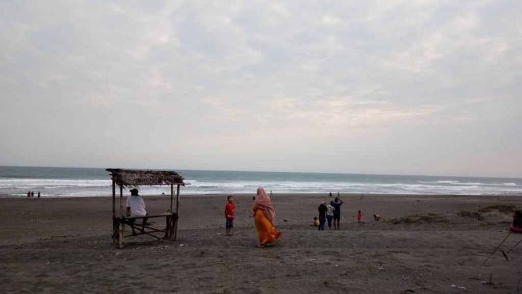Satu Lagi Pantai dekat Parangtritis