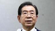 Diduga Bunuh Diri, Wali Kota Seoul Tinggalkan Pesan Terakhir