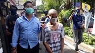 Paha Anak Ditusuk Gunting Bila Menolak Disetubuhi Bapaknya