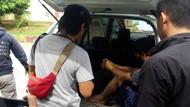 Video Pencuri Spesialis Tower Telekomunikasi di Sukabumi Dibekuk